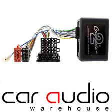 Kia Sportage 2010 On EONON Car Stereo Radio Steering Wheel Interface Control