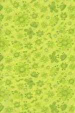 "45"" 100% cotton novelty print ""bugsy"" by RJR fabrics"