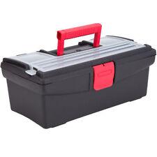 Contenitori e scatole nere di plastica per la casa