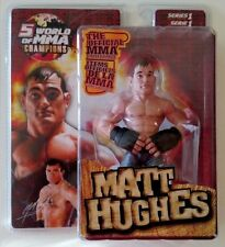Boxing Original (Unopened) Action Figures