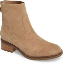 NIB $249 Gentle Souls Parker Ankle Boot 7.5 / 38