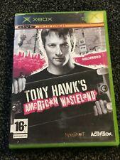 Tony Hawk's American Wasteland  Xbox (GC) PAL