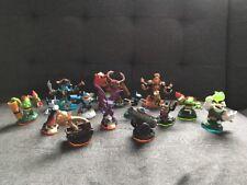 Skylanders Spyro's Adventure Giants Swap Force Lot