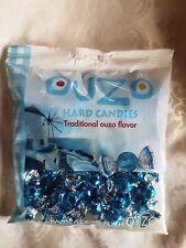 Ouzo Bonbons Ouzo Candies orig.aus Griechenland Olivenöl (GP: 100 g € 3,30)