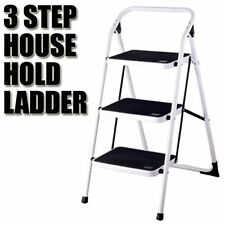 Iron Ladders
