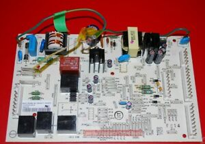 GE Refrigerator Electronic Control Board - Part # 200D6221G014