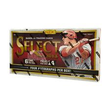 Panini 2013 caixa de seleção de beisebol Hobby