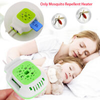 72Pcs 12hrs Refill Mosquito FT Pro Electric Repeller killer Repellent Heater