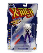 ToyBiz - Marvel Comics X-Men 2099 - La Lunatica Action Figure