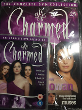 Charmed The Complete DVD Collection with pamphlet S4 EP: 7, 8 and 9 Disc 25