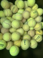 15 x 🎾 Used Tennis balls for Dogs!🐶**CHEAPEST on eBAY** Same Day despatch!