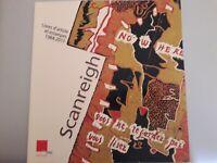Scanreigh Livres d'artiste et estampes 1984-2011 Carré d'art Nîmes