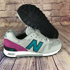 New Balance 1300 Made in USA Connoisseur Painters Grey Teal Purple M1300DGR