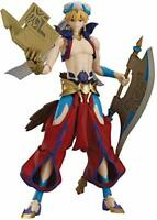 figma FGO Fate Grand Order Babylonian Gilgamesh action Figure MAX FACTORY JAPAN