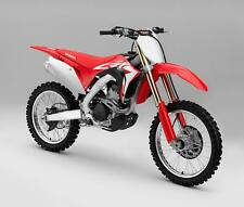 Honda 2018 CRF250R HAVE YOURS THIS WEEKEND