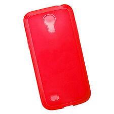 Schutzhüllen für Samsung Galaxy S4 Mini aus Silikon
