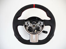 TOYOTA GT86 SUBARU BRZ Flat bottom INLCUDE Steering wheel Lenkrad ASK 4 DISCOUNT