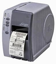 Zebra S600 Parallel Direct Thermal Barcode Label Printer 600 V2T