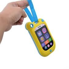 Kids Baby Music Toy Cell Phone | Educational Learning Touch Screen Child 01