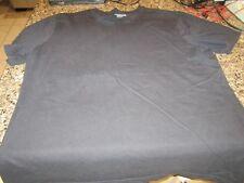 Structure T-Shirt - Black - Large - Slim Fit