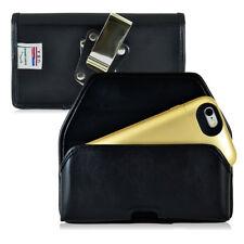 Mophie Juice Pack iPhone 6S Holster Metal Belt Clip Case Leather Turtleback