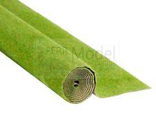 NOCH 00260 - Tappeto erboso verde chiaro 120 x 60 cm