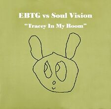 """Everything But The Girl vs  Soul Vision Tracey In My Room Uk 12"""""""