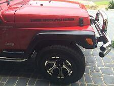 funny car bumper sticker 2x Zombie apolcolypse  Jeep  renegade wrangler
