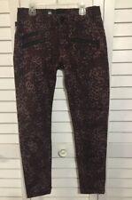 NWT Rock & Republic Womens 6M Tipsy Cheata! Banshee Jeans Super Skinny Pants $88