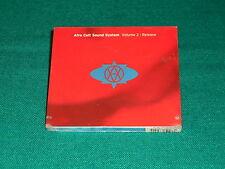 Afro Celt Sound System – Volume 2: Release