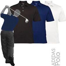 adidas Herren-Poloshirts aus Polyester