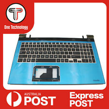 Toshiba Satellite L50-C L50-C011 Keyboard Palmrest Original Without Touchpad