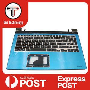 Toshiba Satellite L50-C036 L50-C052  Keyboard Palmrest Original without touchpad