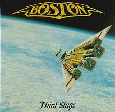 CD - Boston - Third Stage - A6