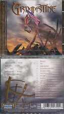 Grimmstine (Steve Grimmett, 2009) Lionheart, Grim Reaper, Demon, Melodic Metal
