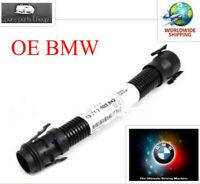 GENUINE BMW 1 3 5 7 E81 E87 E90 F10 F01 TURBO AIR FILTER PIPE HOSE 13717803842