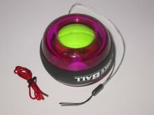 Force Ball Gyro Wrist Ball Arm Wrist Force Grip Exerciser shipping from Texas!