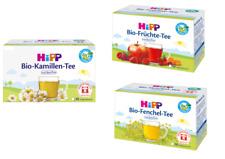 Hipp Tea Sain Boissons Pour Bébés 20 sacs TOP AFFAIRE!