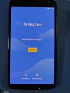 Motorola XT1103 Nexus 6 - 32GB Verizon Wireless 4G LTE WiFi Android Smartphone