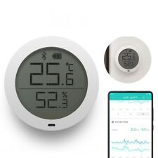 Wireless Smart Thermostat Accuracy Temperature Humidity Sensor Work on APP