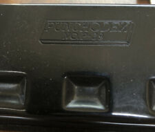 Vintage Punchodex By Rolodex 3 Hole Punch Tool P 39