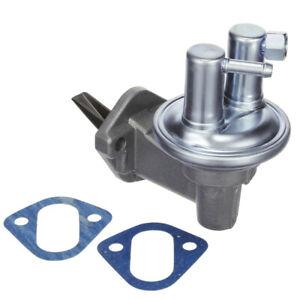DELPHI MF0124 Premium Mechanical Fuel Pump|12 Month 12,000 Mile Warranty