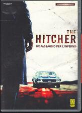 THE HITCHER - PASSAGGIO PER L'INFERNO - DVD (USATO EX RENTAL)