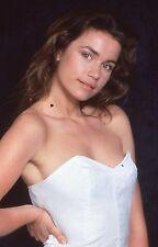 VALERIE KAPRISKY LA FEMME PUBLIQUE 1984 DIAPO DE PRESSE VINTAGE SLIDE #22