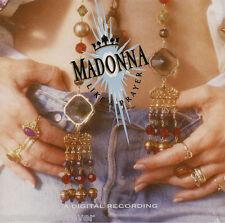 MADONNA - Like A Prayer (EU 11 Track CD Album)