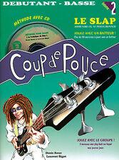 PIMGLM67 ♦ Méthode Coup de Pouce Basse Volume 2