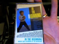 In the Beginning: Early Recordings Superstars- new tape