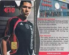 Arenakaart A079-01 10 euro: Maduro