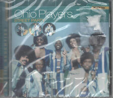 Ohio Players Street Party CD NEU You To Me Are Everything Over the rainbow uva.