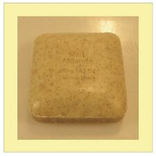 (2,35/100g) Savon du Midi Seife Blütenseife Honig Mandel Miel Amande 100 g